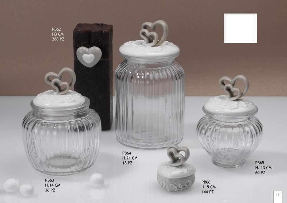 abbastanza Bomboniere matrimonio pb62 - Ingrosso bomboniere oggettistica  VZ71