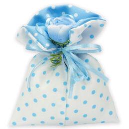 Sacchetto confetti bomboniere A1843-04