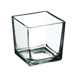 cubo vetro