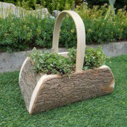 cesto porta piante