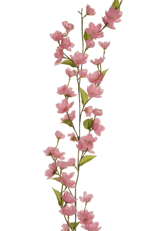 Rami Di Pesco Finti ramo di fiore di pesco artificiale rosa decorazioni pasqua
