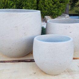 Vasi in terracotta per allestimenti (3)