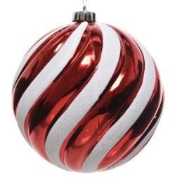 Sfera natalizia decorativa