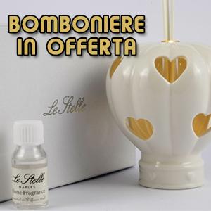 BOMBONIERE IN OFFERTA