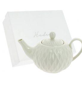 Bomboniera tema tè teiera